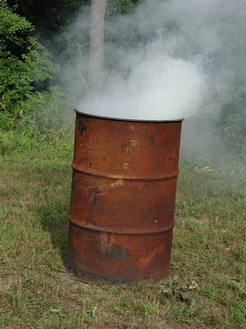 barrelfire