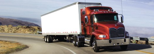 Photo: Atlantic Provinces Trucking Association