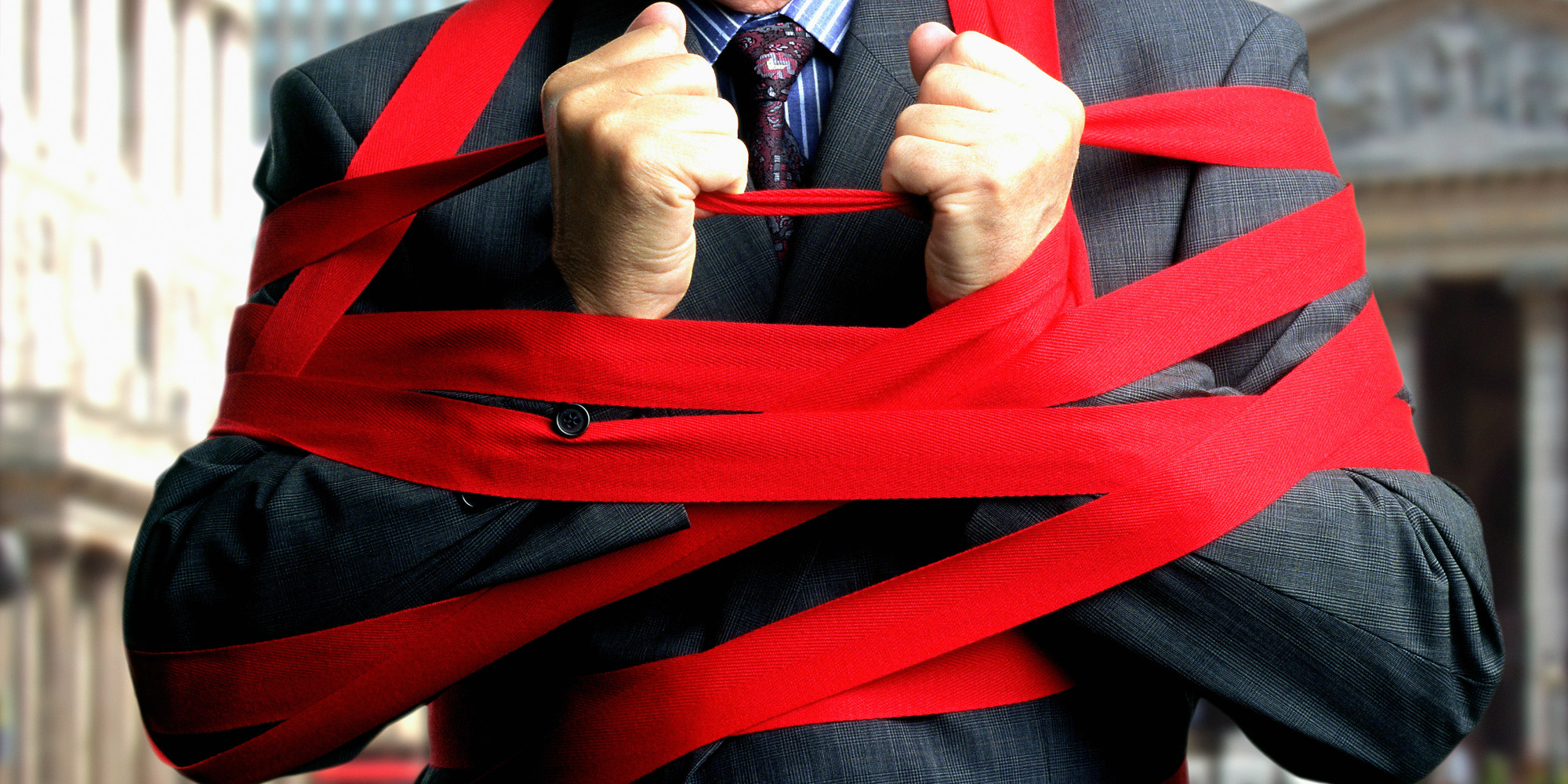 Image result for government red tape