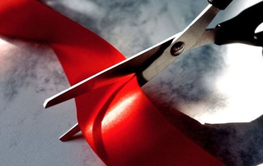 scissor-red-tape