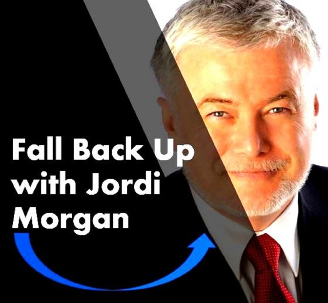 Fall Back Up with Rear Admiral John Newton