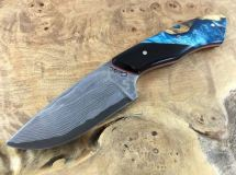 Carter knife