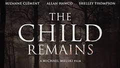 child remain